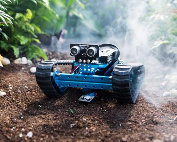 "Makeblock MINT Roboter 3-in-1 ""mBot Ranger"" ab 14 Jahren"