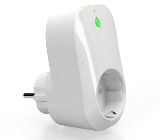 Shelly Energie Plug White
