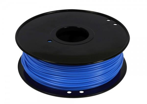 Synergy 21 3D Filament PC / fluorescence / 1.75MM/ fluorescence blau