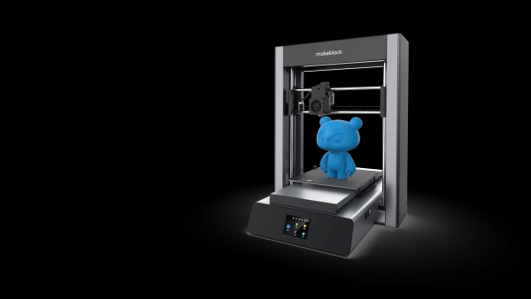 "Makeblock MINT 3D Drucker ""mCreate"""