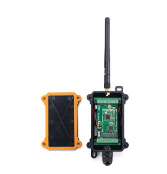 DRAGINO Sensor LoRa LoRa Sensor Node LSN50-v2-EU868-12