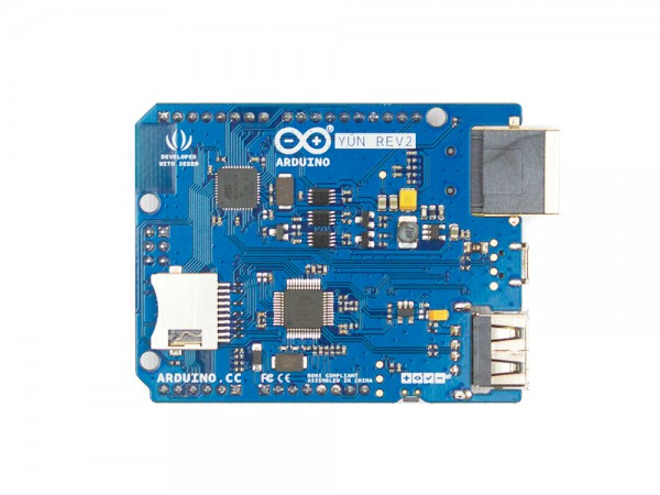 Arduino® Board Yun Rev2