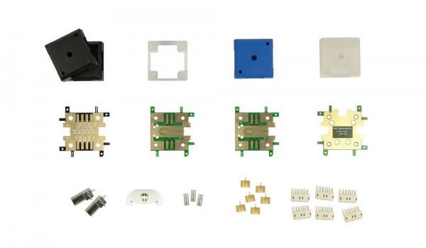 "ALLNET Brick'R'knowledge ""MHz DIY Set"" (International)"