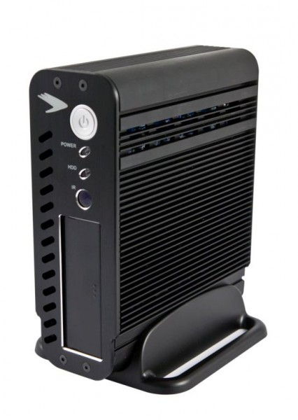 Flepo PC - Mini pi - 4GB Intel Celeron N2940 - Barebone