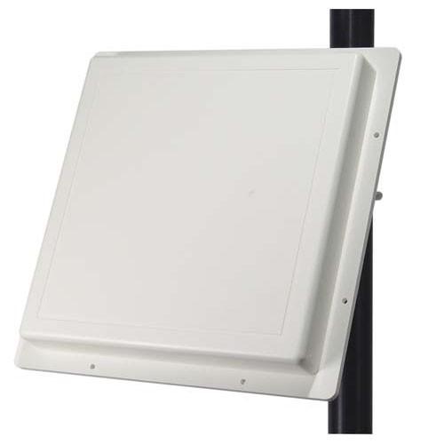 ALLNET Antenne 2.4 GHz 14 dBi Flat Panel Antenna - 12in N-Female Connector