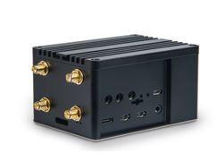 RAK Wireless RAK7244 LoRaWANâ Developer Gateway Pi 4, RAK2245 Pi HAT