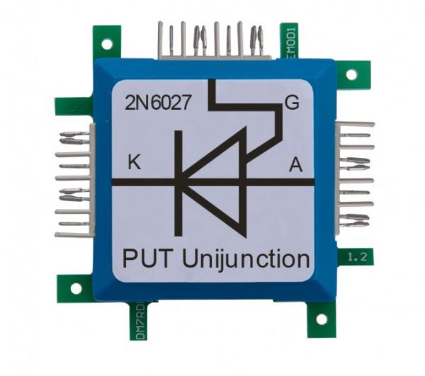 ALLNET Brick'R'knowledge Transistor PUT 2N6027