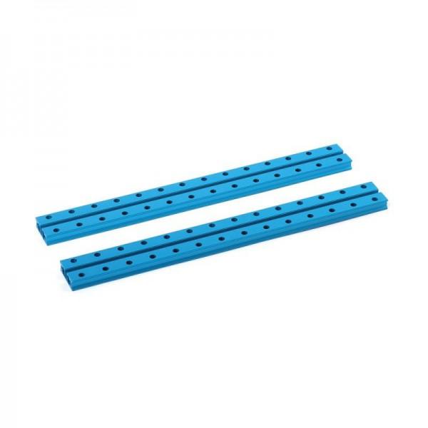 Makeblock-Slide Beam0824-224-Blue(Pair)