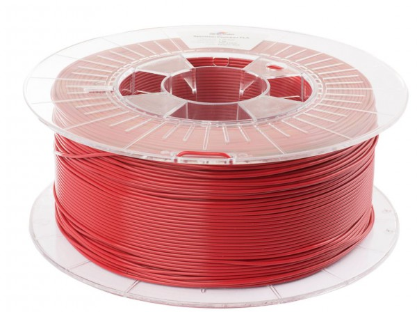 Spectrum 3D Filament PLA 1.75mm DRAGON RED 1kg