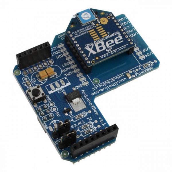 Arduino® Shield - Xbee ohne RF module