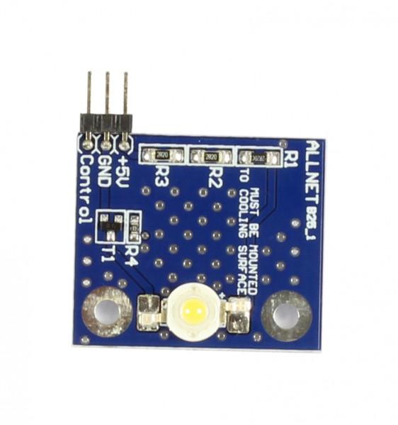 ALLNET 4duino 1W LED Modul