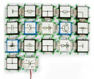 ALLNET Brick'R'knowledge Potentiometer 100kOhm