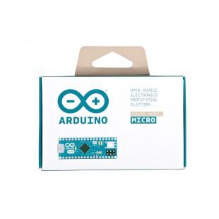 Arduino® Micro RETAIL