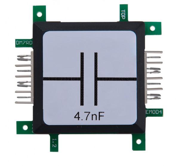 ALLNET Brick'R'knowledge Kondensator 47µF 16V