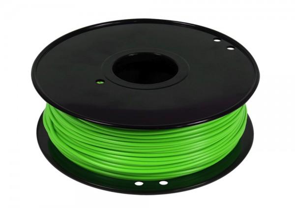 Synergy 21 3D Filament PLA /fluorescence/ 1.75MM/ fluorescence grün