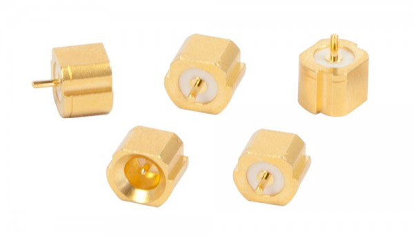 ALLNET Brick'R'knowledge P-SMP Stecker 5er Pack