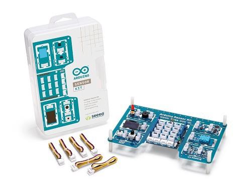 Arduino® Set Sensor Kit Base (Seeed Grove)