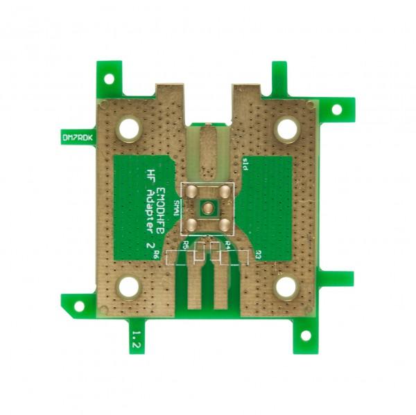 ALLNET Brick'R'knowledge Platine GHz EMODHFB