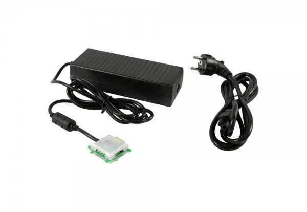 ALLNET Brick'R'knowledge Netzteiladapter 12V 8A Sicherung und Masse