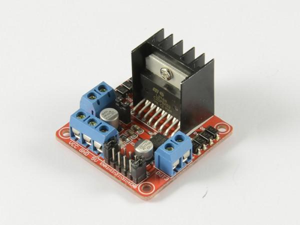 ALLNET 4duino Motorsteuer-IC L298N