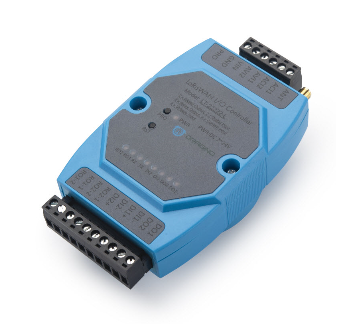 DRAGINO Controller LoRa LoRaWAN I/O Controller LT-22222-L-EU868