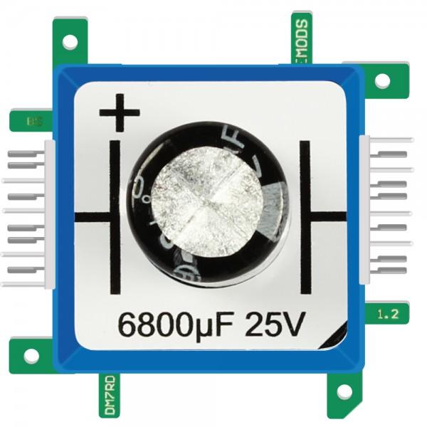 ALLNET Brick'R'knowledge Kondensator 6800µF 25V