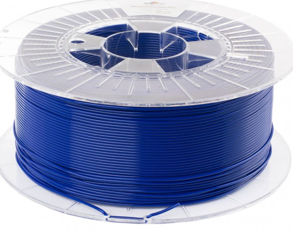 Spectrum 3D Filament ASA 275 1.75mm NAVY blau 1kg
