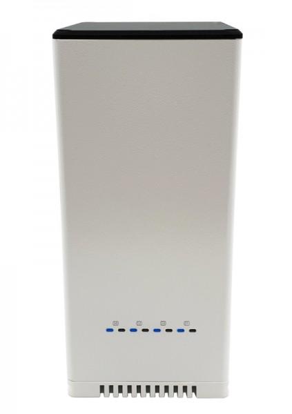 Raspberry 4 SATA NAS Kit für Netzwerkspeicher