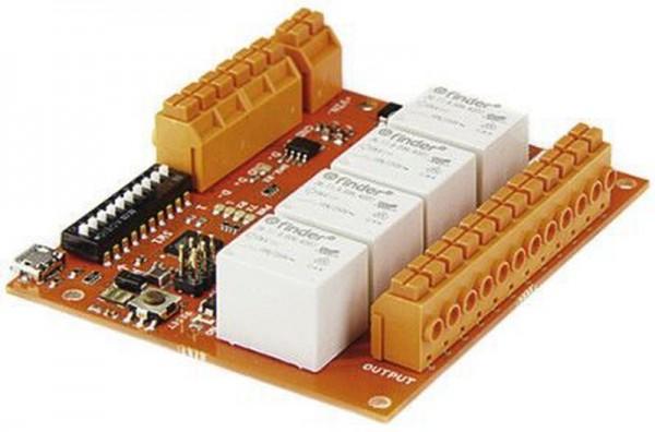 Arduino® Tinkerkit DMX Receiver - Relay