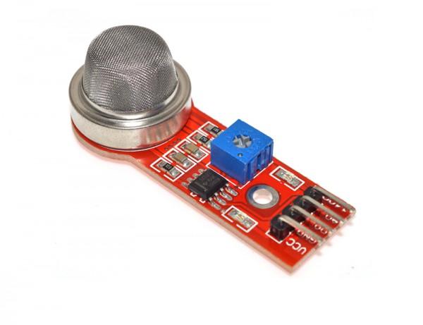 ALLNET 4duino MQ-5 Methan Gas Sensor