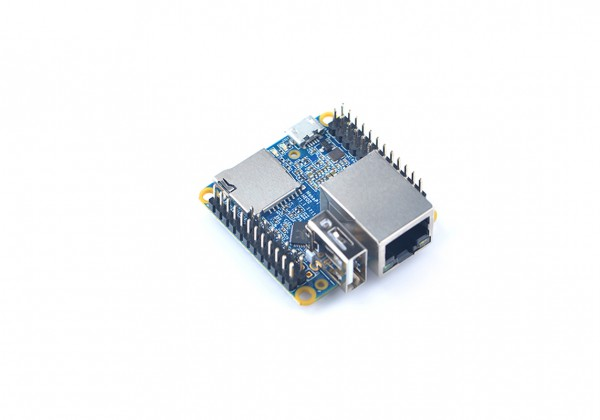 FriendlyELEC NanoPi Neo2 LTS- 1GB HexaCore Allwinner H5 Quadcore A53 64-bit