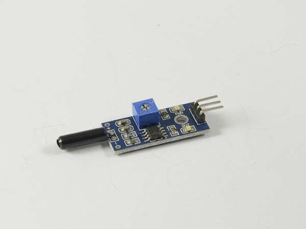 ALLNET 4duino Sensor Vibration (Default OPEN)
