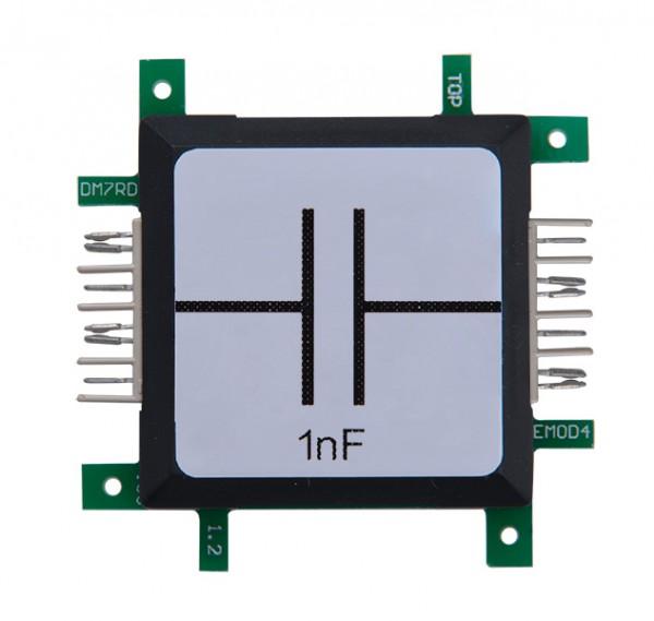 ALLNET Brick'R'knowledge Kondensator 1nF
