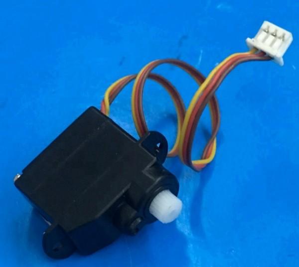ALLNET 4duino Sensor Ultraschall Servo für Smart Car Roboter