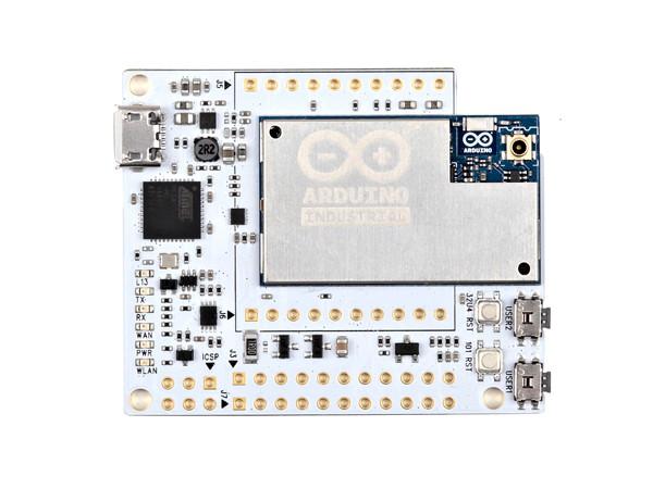 Arduino® Industrial 101