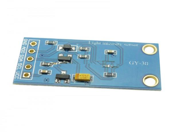 ALLNET 4duino Helligkeits Sensor I²C