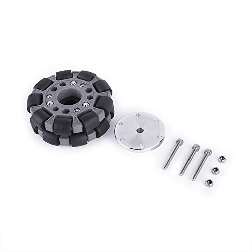 Makeblock-100mm Omni Wheel