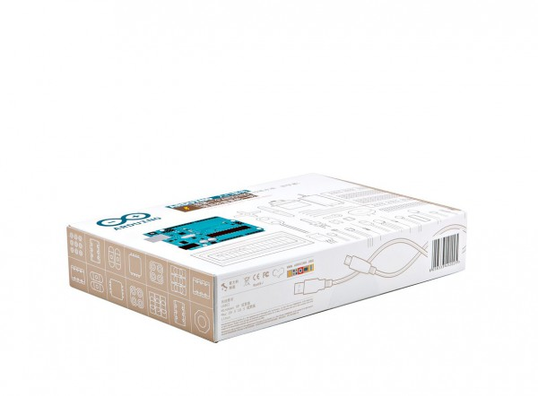 Arduino® Starter kit - CHINESE