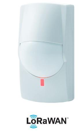LoRa XTERCONNECT LoRAWAN Passive Infrarot Sensor 12 Meter