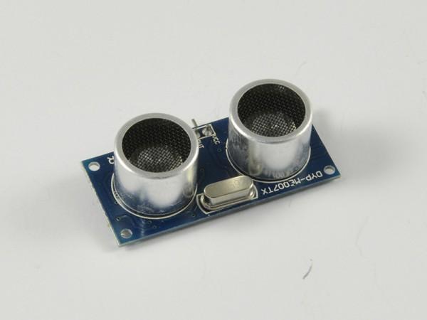 ALLNET 4duino Ultraschall Sensor 3-PIN DYP-ME007TX