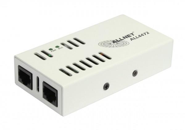 ALLNET MSR Sensor ALL4472 / Feinstaubsensor *white*