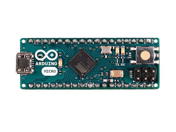 Arduino® Board Micro