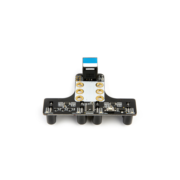 "Makeblock Sensor ""Me RGB Line Follower V1"" / RGB Linienfolger für MINT Roboter"