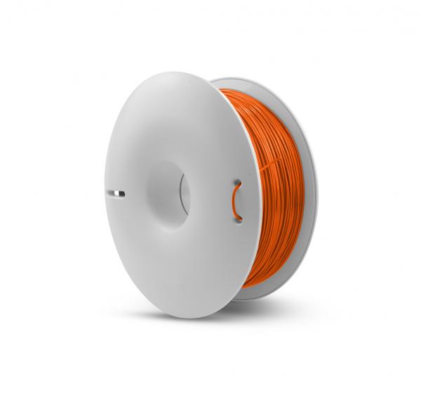 Fiberlogy 3D Filament FiberFlex 40D orange 1,75 mm