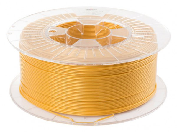 Spectrum 3D Filament PLA 1.75mm PEARL gold 1kg