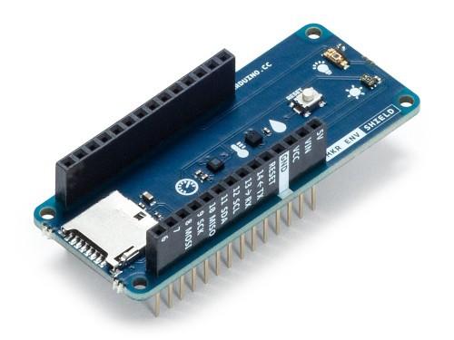 Arduino® Shield MKR ENV (Umweltdaten)