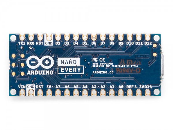 Arduino® Nano Every