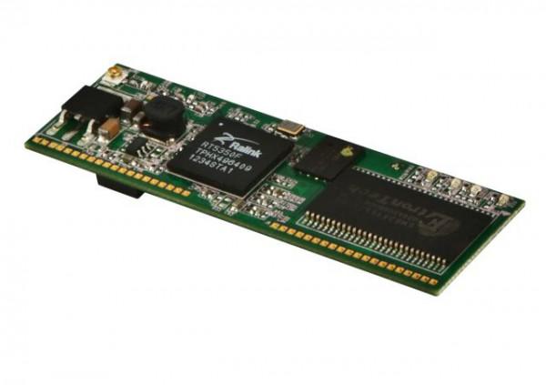 ALLNET MSR CPU ALL5003 CPU Board Ralink RT5350