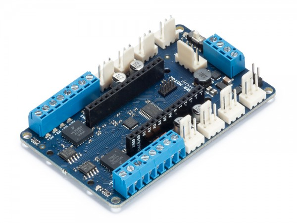 Arduino® Shield MKR Motor Carrier