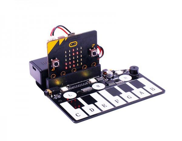 Yahboom micro:bit Piano Expension Board (ohne micro:bit Board)